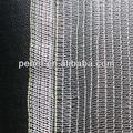 100% de plástico del pe tela de rafia