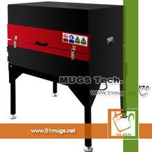 3D Sublimation Vacuum heat transfer Machine/heat press