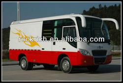 Dongfeng EQ5041 mini bus van
