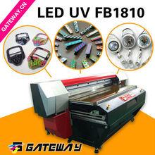 UV LED Digital Flatbed Printer on pens.lighters.calenders printer