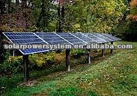 solar panel battery 3000W