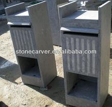 Chinese limestone mailbox /letterbox