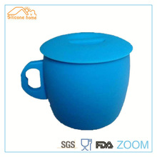 2012 Hot sell silicone drinking cup for baby