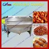 2013 high efficiency frying chicken wing machine