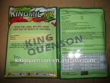 New pesticide fungicide Mancozeb 80% wp/90% tc