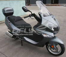 Fast 125cc Racing Motorcycle with 4 stroke engine(EEC)