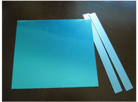 factory's price mirror aluminum sheet for solar reflective