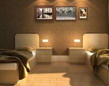 China 2013 New Design Modern Hotel Furniture