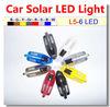 3.5USD-Car LED Shark Tail Light