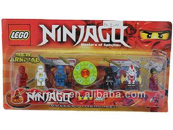 Ninja beyblade top toy