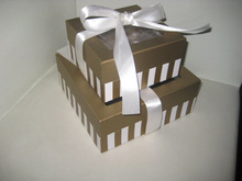 Paper gift box/birthday gift box/wedding gift box