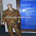 padroeira de roupas de camuflagem para a caça de proteção