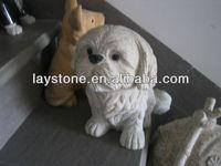 animal carving granite stone carving