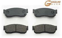 Oem level brake disc for Hyundai Sonata car parts 51712-38100