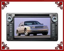 2-Din in-dash Car Navigation System for FORD CROWN VICTORIA