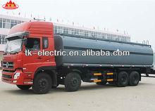 40000 liter steel chemical tanker truck/ ranges from 5CBM to 50CBM