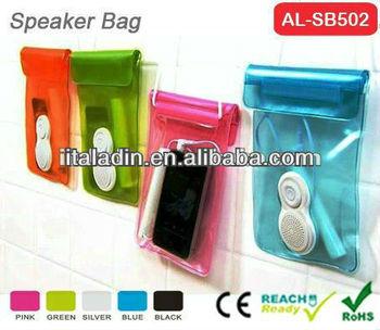 Waterproof brands, tie arm waterproof bag, mobile phone waterproof bag