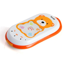 Cute Mobile Phone GPS Tracker with SOS for Children & Kids