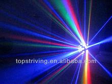 dmx led light ball 4*5w rgbw led effect lights led disco ball light magic ball led