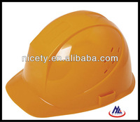 safety helmet with tassel air vents