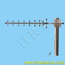 2.4G 12dBi high gain wifi YAGI antenna TDJ-2400Y9