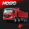 الصين شاحنة sinotruk 8 4 أفضل من مرسيدس بنز الشاحنات المستعملة