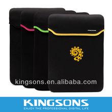 2012 Kingsons new arrival shockproof bag for laptop