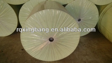 polyester mat for app,sbs roofing material