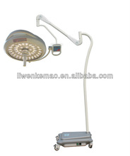 Mobile led operating theatre light / Standing LED OR light