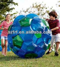 Inflatable Body Bumper Ball,belly bumper ball, great fun inflatable body bumper ball