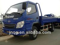 3 ton 4x4 diesel mini truck