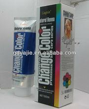 2013 Permanent Hair Color Hair Dye Cream organic hair color brands
