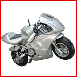 used pocket bikes sale(HDGS-801 49cc)