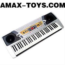 ek-1086322 cheap music keyboard 61 keys standard electronic keyboard