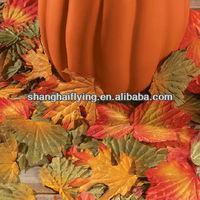 Wedding Decoration Fall Leaves