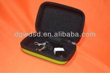 2013 good quality packaging tool CB-1001 EVA camera case/bag
