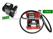 Gasoline fuel Transfer pump with AC 220V, 110V, 12V,24V