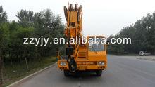 Used Kato 35 ton Crane Nk-350,used kato crane,used truck crane