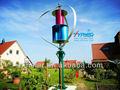 /300w 600w/1kw/2kw/3kw vertikale windenergieanlage preis/magnetschwebebahn windgenerator( neues patent ceiso9001 modernste)