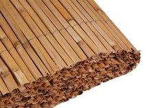 bamboo fence bamboo reed slat fence