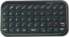 external keyboard for mobile phone with bluetooth