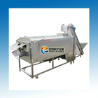 ~Manufactuer~ LXTP-3000 Industrial Cassava washing & peeling machine (100% stainless steel) ( food-grade parts)