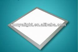 High Brightness Adjustable Side Lighting LED Panel Light 600*600mm led light panel in zhongtian