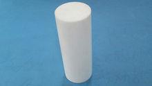 20mm 100% Virgin Pure White Plastic PTFE Rod