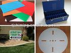 Polypropylene PP Flute Plastic Board