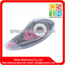 refillable correction tape