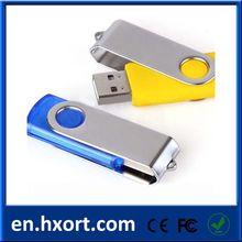 USB drive 2.0 32GB Rotary USB flash disk/original USB stick