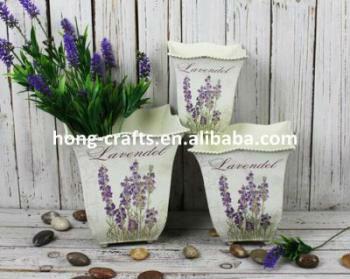 Metal Flower Pots Wholesale Garden Decor View Wholesale Garden Decor