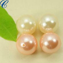 Darice(R) Big Value! fake pink pearls