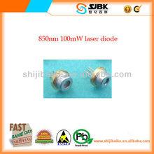 (new original) 850nm 100mW laser diode